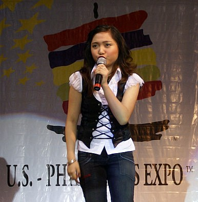 Glee Star Charice Pempengco Comes Out