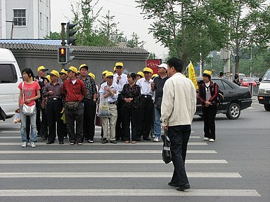 jaywalking essays Jaywalking is a term that most commonly refers to crossing a road at an area that is not marked as a crosswalk, not at a corner where the sidewalk continues, or at a stoplight before the walk signal has been given to the pedestrian.