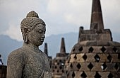 Borobudur: A Reminder of Indonesia's Buddhist Past