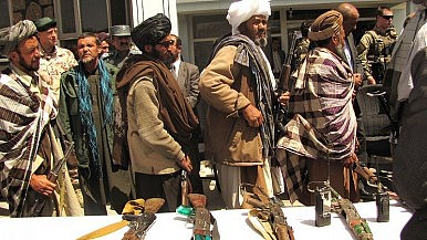 The Taliban's Mixed Message Confuses the Peace Process