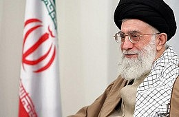 Iran's Top Leader Questions Holocaust