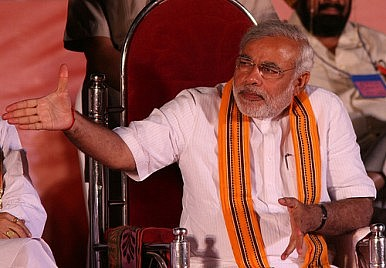 Imagine: Indian Foreign Policy Under Prime Minister Modi