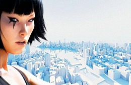 Mirror's Edge Prequel to Take Full Advantage of Next-Gen Consoles
