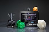 Stratasys Buys 3D Printing Startup MakerBot for $403 Million