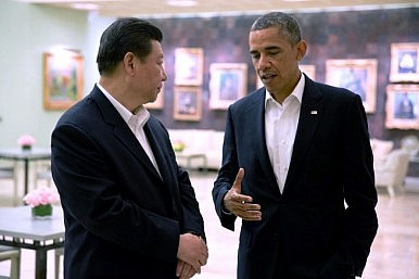 Xi-Obama Summit Ushers in New Era of Bilateral Relations