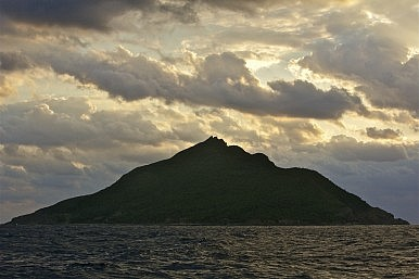 Japan Names Senkaku/Diaoyu Islands