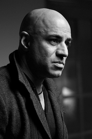 A Pakistani in Hollywood: A Conversation with Faran Tahir