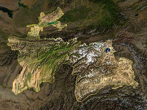 Twin Attacks in Tajikistan Highlight Tensions