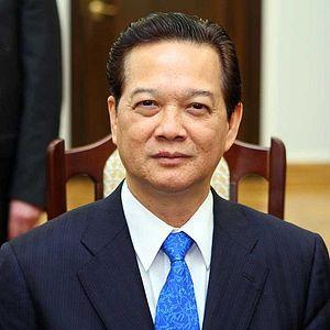 Vietnam's Prime Minister Speaks at Shangri-La 2013