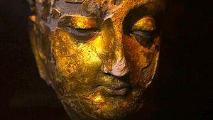 Saving the Buddhas of Mes Aynak