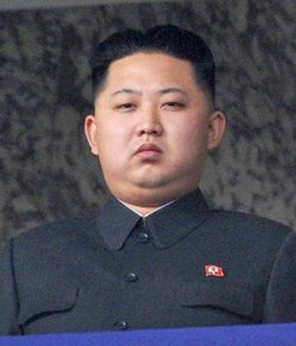 Kim Jong Un Is Out Sick The Diplomat