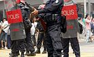 Malaysia Splits as UMNO Cracks Down on Dissent