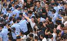 Xi Jinping's Chinese Youth Dilemma