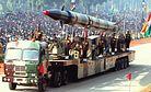 China, India, & Pakistan Expand Nuke Arsenals