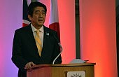 "Abe the ""Internationalist""?"