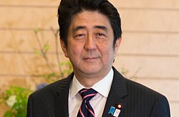 Abe Reassures After Election Victory