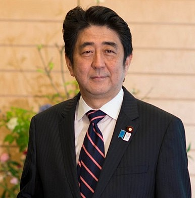 Shinzo Abe: China is a 'Vital Economic Partner'