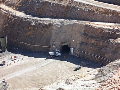 Mining Outlook: Cloudy, But Sunshine Ahead?