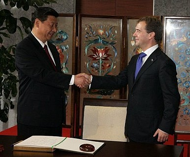 Russia's Energy Deals with East Asia: Who Wins?