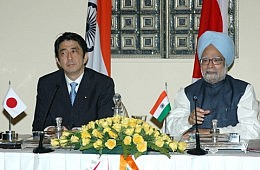 India and Japan to Conduct Naval Exercise in Pacific Ocean, Consult on National Security