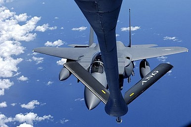 South Korea's F-X Project and Structural Disarmament