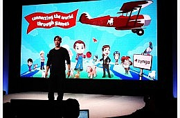 Social Gaming: Zynga Loses Half of its Active Users, Stock Tumbles