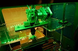3D Printing: Expiring Patents Could Usher in New Era for Consumers