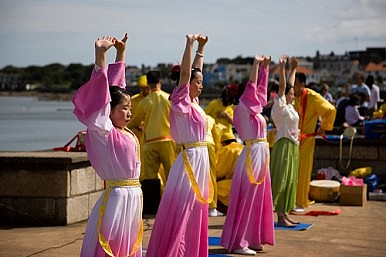 Falun Dafa Supporters in China, Philippines, Vietnam Attacked By Hackers