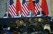 The Promise and Peril of a US-China Investment Treaty