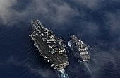 India and China Battle for Maritime Influence