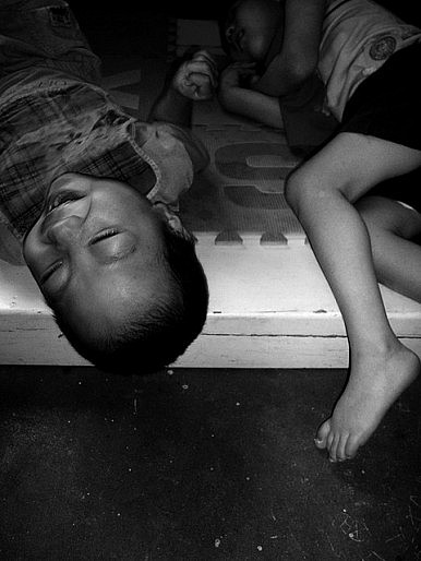 With One Eye Closed: Illegal Orphanages in Rural China