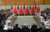 Why China and the US (Probably) Won't Go to War