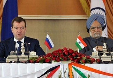 Russia Delays India's 5th-Gen. Fighter Program