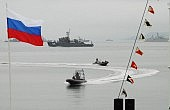 Russia Announces a Naval Buildup in the Pacific