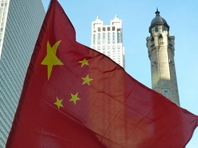 SOEs Declining Role in China's Foreign Investment