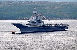 India's Muddled Carrier Plans