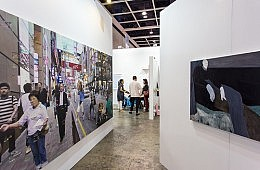 Asian Artists and Collectors Increasingly Shaping Global Trends