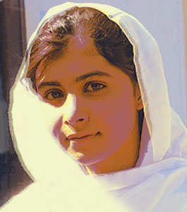 Why Did the Taliban Shoot Malala?