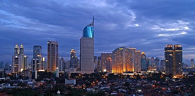 Will ASEAN Countries Move Their Capitals?