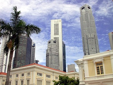 Singapore's Immigration Struggles