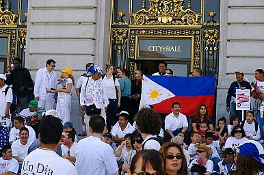 Philippine Group Plans Global Anti-China Protests