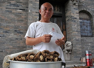 Death of a Watermelon Salesman: Chengguan in a Changing China