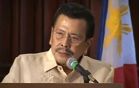 the role of joseph estrada in the filipino society Joseph erap estrada was elected the unique characteristics of the filipino people as well as the philippines about the philippines' culture and society.
