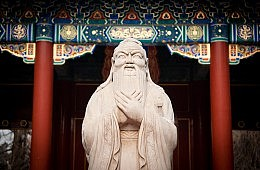 Confucian Crackdown: New Chinese Law Enforces Filial Piety