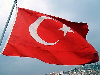 India and Turkey: Friends Again?