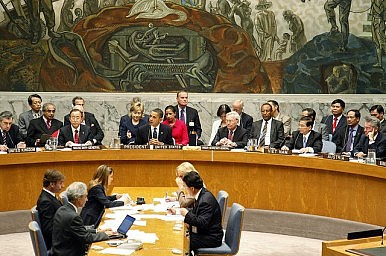 A Global Call to Arms Control