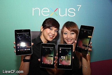 Google Nexus 7 2: Latest Leak Hints at July 24 Release, Full Specs