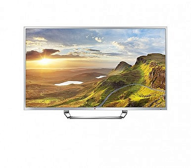 Ultra HD: LG and Samsung Launch Competing 55 and 65-inch 4K TVs