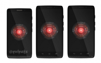 Motorola Droid Maxx and Droid Ultra: TV Commercial Storyboards Leak
