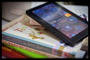 Amazon to Revamp Kindle Fire Tablet Lineup as Nook Falters